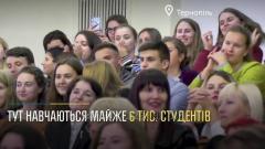 Получить профессию журналиста в Украине на Кафедре журналистики в Тернополе
