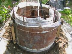 Строительство Колодцев канализационных