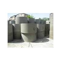 Копка и монтаж канализационных колодцев