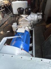 Parts compressor MF-10 HB-10 10-NVE