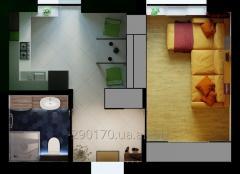 Мебель и Интерьеры под заказ
