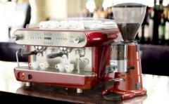 Аренда кофемашины без кофе.