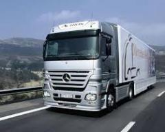 Transportation of general cargo