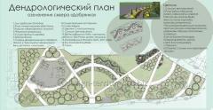 Ландшафтный дизайн, дизайн клумб, садов, дач, альпийские горки, полив.