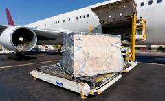 Авиаперевозка грузов
