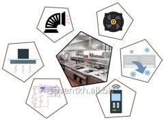 Подбор и проектирование вентиляционных систем!