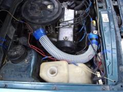 Автоактиватор горения ( преобразователь топлива ) для легковых автомобилей - PARUS на ВАЗ-09, экономия 35%