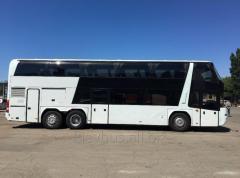Заказ автобуса, аренда автобуса на 70 мест
