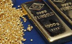 Аффинаж золота серебра