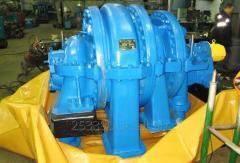 Капитальный ремонт и реставрация компрессоров К-250 и К – 500; ремонт и производство гидроцилиндров