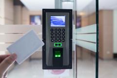 Установка систем контроля доступом (СКУД), Видеонаблюдение, Охрана периметра