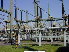 Энергетические услуги