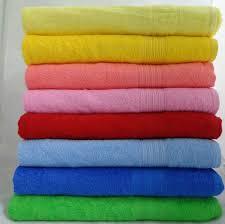 Пошив полотенец