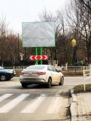 Аренда билборда пл. Свободы, г. Херсон