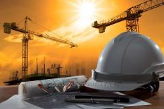 Строительство складов, ангаров, элеваторов, промышленных помещений