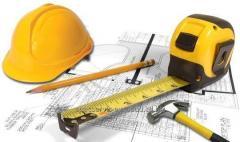 Услуги строительства ангаров, складов и др. промышленных помещений