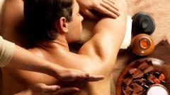 Профессиональный массаж для души и тела. Салон