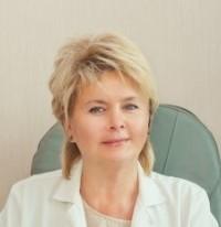 Эндокринолог - Комиссаренко Юлия Игоревна, профессор, доктор наук (Крещатик)