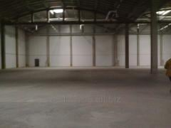 Аренда  современного  офисно-складского комплекса 950 кв.м. Соломенка