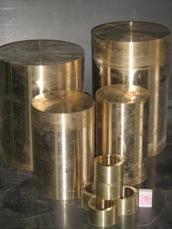 Цветное литьё изделий из бронзы