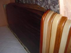 Vervaardiging van meubelen op aanvraag