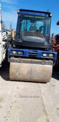 Вибро каток BOMAG DW154 BB - 8,8 тн, вальц - вальц, асфальтовый аренда заказ услуги