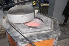 Производство литья