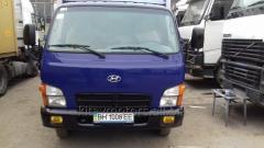 Авто покраска грузовиков микро авто бусов Одесса.Сварочные работы