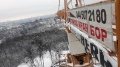 Аренда башенного крана Liebherr 6-8 тонн