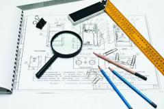 Техническое обследование объектов