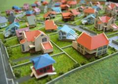 Перевод  дачных домов  в жилой фонд