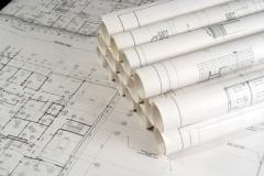 Разработка  строительной документации