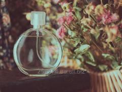 Изготовление индивидуальных парфюмерных изделий(духи, туалетная вода, парфюмированная вода и пр.)