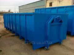Вывоз негабаритного, стороительного мусора
