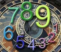 Консультация по нумерологии