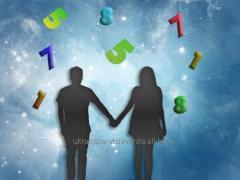 Совместимость партнеров по нумерологии
