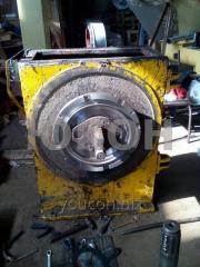 Ремонт, монтаж, наладка промышленного оборудования