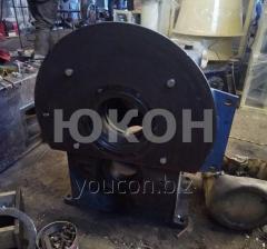 Ремонт гранулятора ОГМ-0, 8