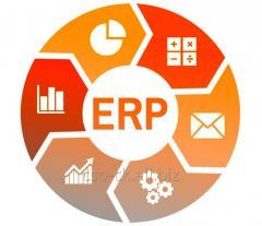 BAS: ERP Оглядовий курс в Черкассах