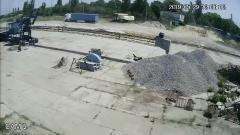 ЖД перевалка грузов в г. Измаил Одесской обасти
