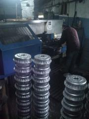 Machining (so-so and business lot)