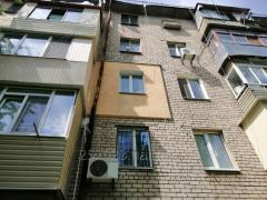 Утепление стен квартир и домов (фасадов)