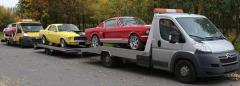 Транспортування автомобілів