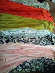 Изготовление плиссе-гофре полусолнце из ткани