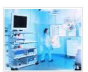 Ремонт и техническое обслуживание медицинского и