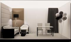 Дизайн выстовочные стенды и магазинов