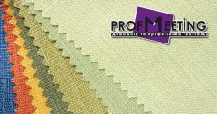 PROFMeeting: домашний и профессиональный текстиль