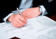 Разрешительная документация, нормативно-правовые