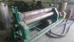 Repair of agricultural equipment