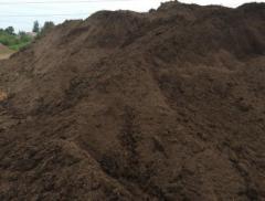 Вывоз грунта из котлована